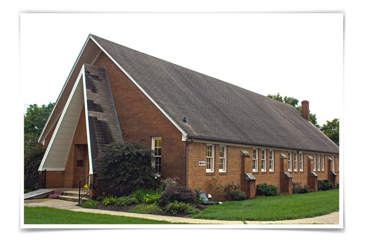 Harrisonburg Church